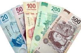 Conversion Chart Canadian Dollars To Mexican Pesos Currency In Mexico Info About Mexican Pesos Atms Money