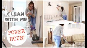 Speed Cleaning The New House Power Hour Kerry Conway