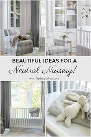 Whimsical furniture and decor Steampunk Beautiful Ideas For Neutral Nursery Furniture And Decor Ideas serenaandlilly Pinterest 10 Essential Ideas For An Elegant Nursery Whimsical Nurseries
