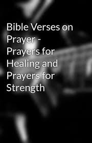 Prayer Quotes For Strength