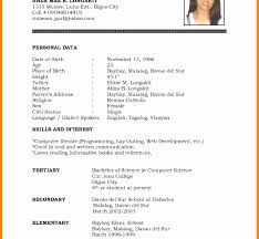 Samples Of Resumes For Highschool Students Resume Examples Templatese Template Example Word Andes Cv Australia