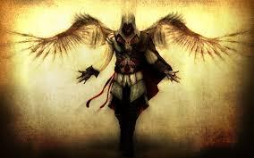 assassinand 39 s creed ezio wallpaper. hd wallpaper   background id:85377. 1440x900 video game assassin\u0027s creed ii assassinand 39 s ezio