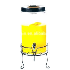 ceramic drink dispenser with spigot ceramic beverage dispenser metal beverage dispenser drink galvanized stand pottery barn