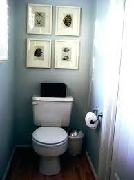 Half Bathroom Decor Ideas Custom Decorating Ideas