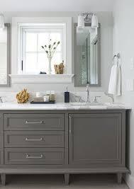 muebles para baño sencillos como este