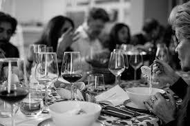 Afbeeldingsresultaat voor italiaanse tafel eten