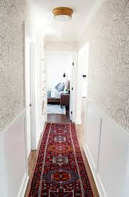 exquisite long hallway rug in gorgeous extra runner for with