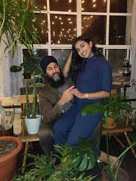 By profession, gurkiran kaur is a fashion designer. Jagmeet Singh There S A Punjabi Saying That One Plus One Facebook