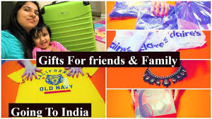 going to india gifts for family friends from usa indian nri mom gift ideas from usa to india