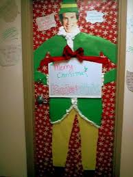 decorate office door for christmas. Christmas Door Decoration { Classroom Creativity Decorate Office For E