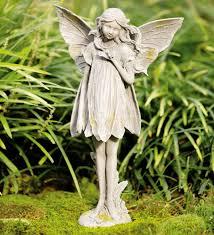 fairy garden statues. Brilliant Statues On Fairy Garden Statues