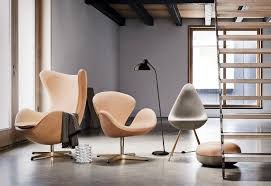 jacobsen furniture. The Iconic Chairs Of Arne Jacobsen, 60 Years On - Design Hotels Culture Art, Music, Design, And All Latest Happenings In Community Jacobsen Furniture