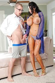 Amy anderssen has big tits