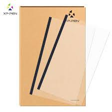 Xp Pen прозрачный графический планшет фильм <b>защитная</b> ...