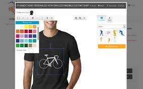 Custom Product Designer Tool T Shirt Design Tool Jquery Coolmine Community School