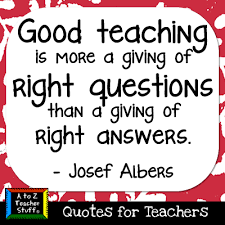 Good Teacher Quotes Stunning Quotes For Teachers Good Teaching A To Z Teacher Stuff Tips For