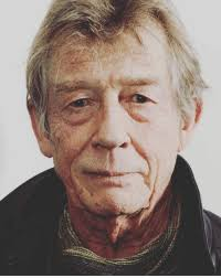 john hurt lord of the rings. Perfect The Rip John Hurt Our War Doctor Mr Olivander Dragon From Merlin And  Also The Lord Of Rings Animated Version 1978 As Well  Intended Of The