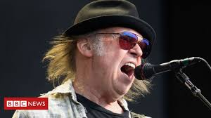 <b>Neil Young</b> sues Donald Trump's campaign for using his <b>songs</b> ...