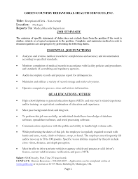 hospitality cv templates able hotel receptionist resume medical receptionist duties volumetrics co medical receptionist resume summary medical receptionist cover letter examples no
