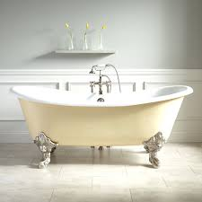 clawfoot tub caddy oil rubbed bronze claw foot shower rod pictures gallery chrome canada lena cast iron monarch imperial feet light yellow