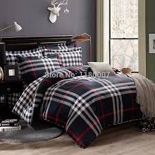 find more bedding sets information about 2016 new black white intended for plain duvet cover set ideas 13