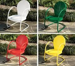 retro metal patio chairs. Retro Metal Patio Chairs Canada Outdoor Furniture Antique O