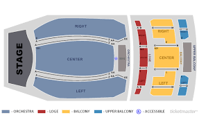 Count Basie Seating Chart Tickets So You Think You Can Dance Live 2018 Red Bank
