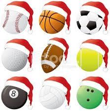Bildergebnis für weihnachten sport