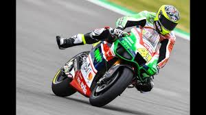 Aprilia Racing Team Gresini previews #GermanGP - YouTube