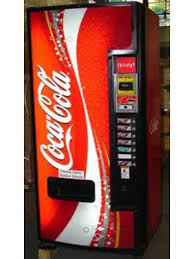 Refurbished Soda Vending Machines Best Soda Vending Machines New Used And Refurbished