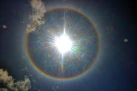 Resultado de imagem para halo solar