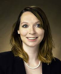 Carrie Johnson - Staff - Great Plains IDEA