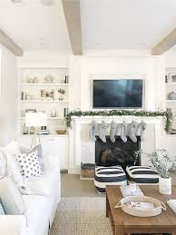 Christmas Living Room Decorating Ideas Inspiration Christmas Living Room Decoration Christmas Living Room Decoration