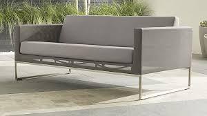 dune outdoor furniture. dune sofa with sunbrella cushions outdoor furniture i