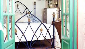 mirror shui good bedside ideas above ceiling feng meaning luck table hotel behind interior amusing bed