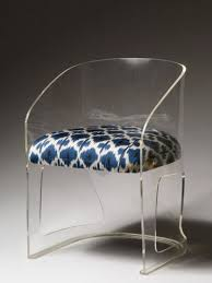 perspex furniture. 33 Lucite And Acrylic Furniture Ideas For Modern Spaces - DigsDigs Perspex N
