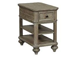 Forest Lane Chairside Table