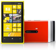 Обзор Nokia Lumia 920: время новаций - Android - Сотовик