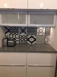 ceramic tile kitchen backsplash in jamaica
