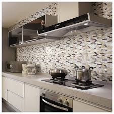 dp art exhibition self adhesive wall tiles for kitchen backsplash