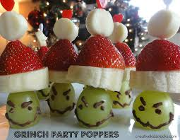Best Christmas Party Food Ideas For Kids