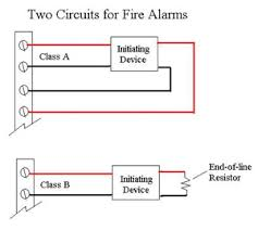 fire wire ec mag how to wire a smoke alarm to lighting circuit at Residential Fire Alarm Wiring Diagram