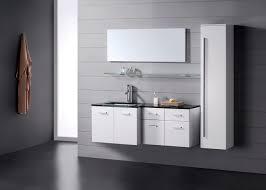 Modern Bathroom Furniture Cabinets Modern Bathroom Vanity Villa