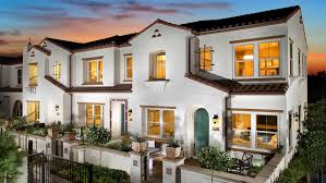 CalAtlantic Homes Portarosa community in Brea, CA