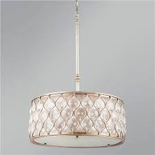 crystal drum chandelier oyster pleated awesome 14 leandrocortese for elegant house crystal drum chandelier remodel