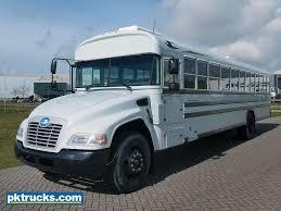 Blue Bird Vision Bbcv3310 44 1 Seats 4x2 Bus Pk Trucks Holland