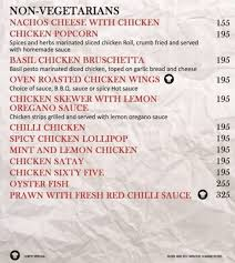 Find & download free graphic resources for coffee menu. Uptown Cafe Menu Menu For Uptown Cafe Satyaniketan South Delhi Delhi Ncr
