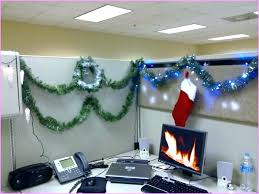 christmas decoration ideas for office. Exellent Christmas Christmas Desk Decoration Ideas Office Cubicle  Home Design Decorating In Christmas Decoration Ideas For Office A