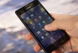 Sony Xperia M2 Aqua: análisis ...