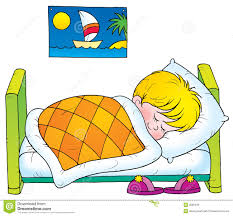 kids bed clip art. Contemporary Art Blanket Bedroom Pencil And Rest Clipart Childrens Bed Banner Royalty Free  Stock In Kids Bed Clip Art
